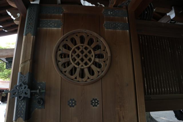 明治神宮 門