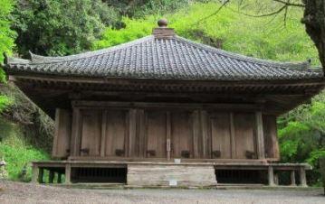 富貴寺 大分県