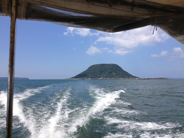 宝当神社 高島