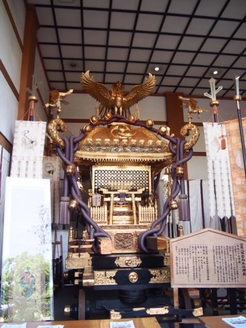 富岡八幡宮 神輿